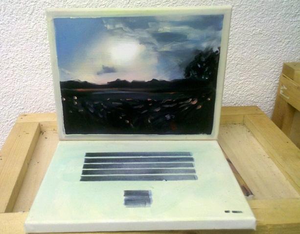 Laptop 2 Kunstmassnahmen